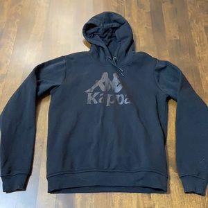 Women's Kappa hoodie